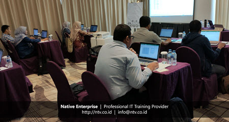 Excel Advanced PowerPoint Training-BPK RI-Native Enterprise