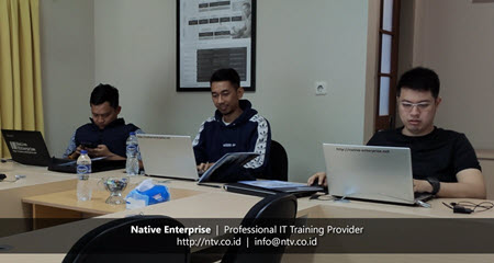 Power BI for Business Users Training with Tunas Daihatsu, Tunas Toyota & Lembaga Penjamin Simpanan