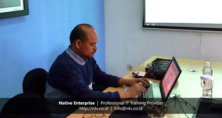 SharePoint Business Intelligence Training-Lestari Banten Energi-Native Enterprise