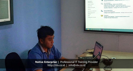 SharePoint for End Users Training-Genting Energi-Native Enterprise