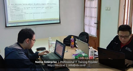 SQL Server Performance Tuning Training-Lotus Lingga Pratama