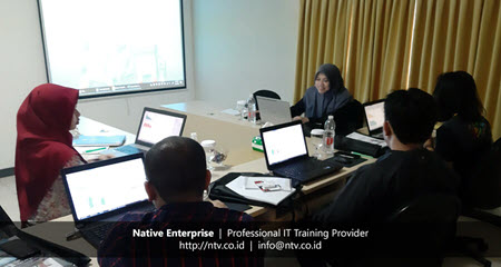 Power BI Training-Loreal Indonesia