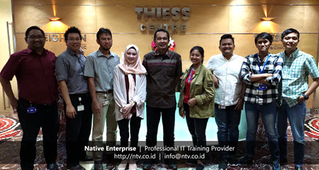 Power BI ITraining-Thiess Indonesia-Native Enterprise