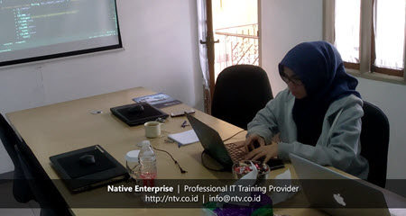 Android Training-Yuwasis Mitra Integrasi-Native Enterprise