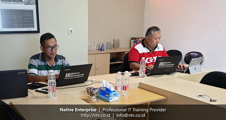 Power BI Training bersama British School Jakarta-Native Enterprise