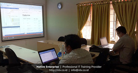 Training Full Stack ASP.NET Core-Meratus Line-Native Enterprise