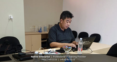 IT Asset Management Training-PT Sarana Multi Infrastruktur-Native Enterprise