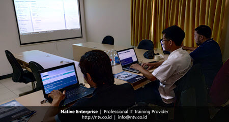 Azure Administrator Training bersama Vox Teneo-Native Enterprise